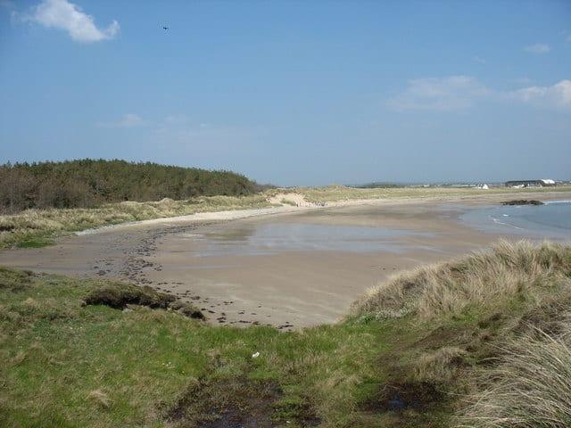 Silver Bay Beach, Rhoscolyn, Isle of Anglesey