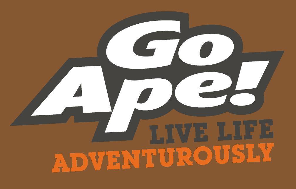 Go Ape Margam forest adventure, Margam, Neath Port Talbot