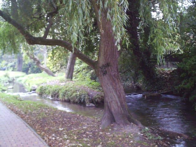 Pencester Gardens, Dover, Kent