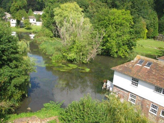 Crabble Corn Mill, Lower Rd, River, Dover, Kent