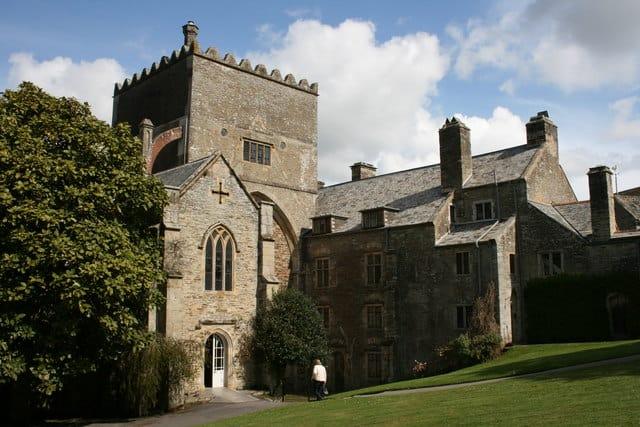 Buckland Abbey, Tavistock, Devon