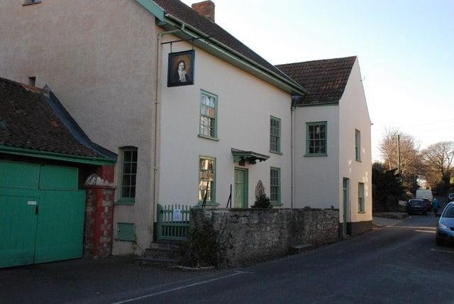 Coleridge Cottage, Lime St, Nether Stowey, Bridgwater, Somerset