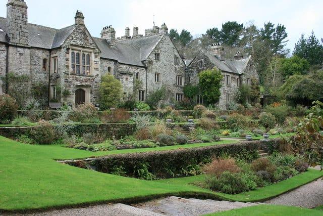 Cotehele Estate, St Dominick, Saltash, Cornwall