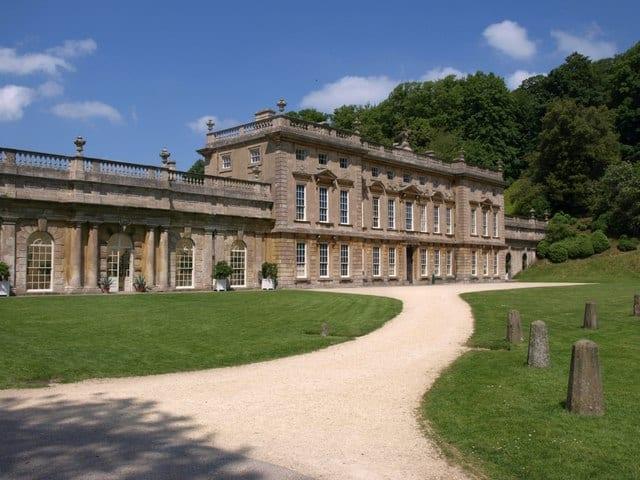 Dyrham Park, Dyrham, Bath, Somerset
