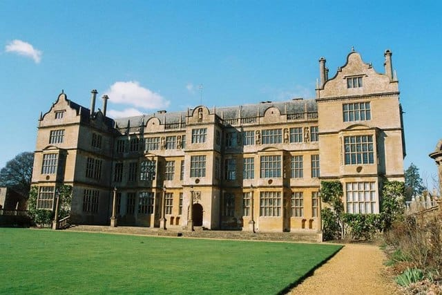 Montacute House, Montacute, Somerset