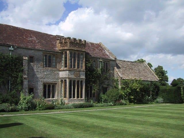 Lytes Cary Manor, Somerton, Somerset