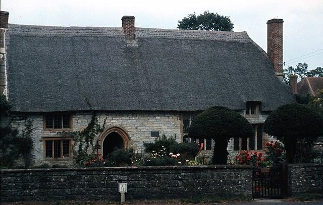 Priest's House, Muchelney, Somerset