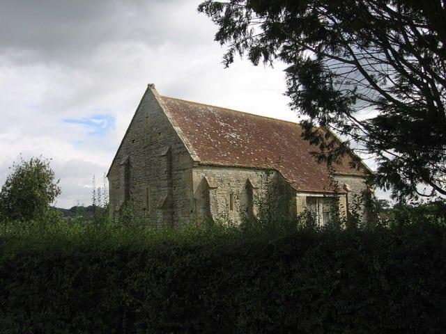 Court Barn, West Pennard, Glastonbury, Somerset