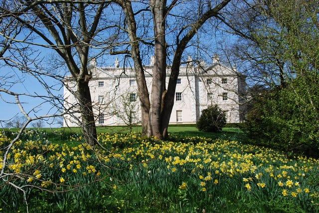 Saltram House and Park, Plympton, Plymouth, Devon