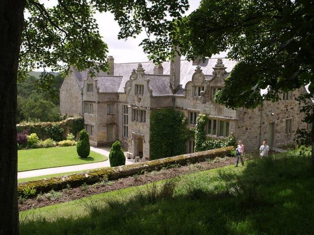 Trerice House, Kestle Mill, Newquay, Cornwall