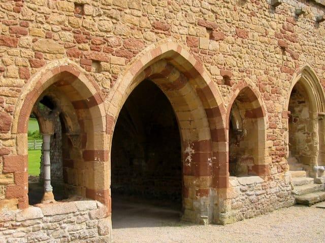 Cleeve Abbey, Washford, Somerset