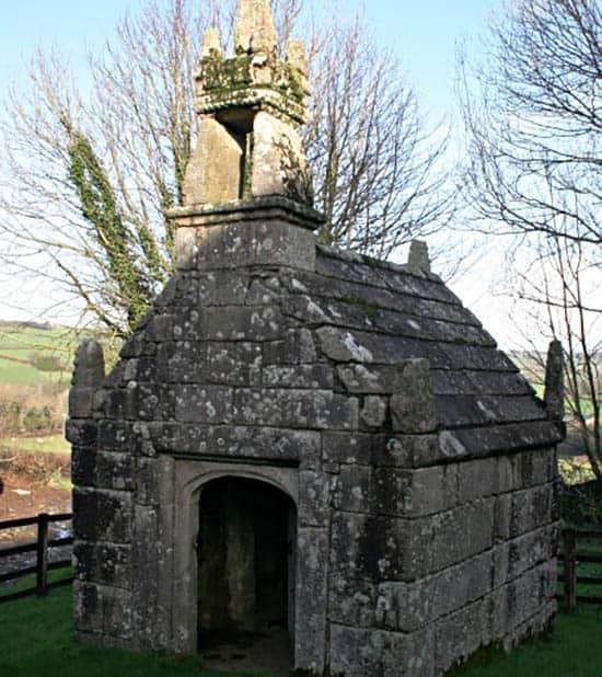 Dupath Well, Callington, Cornwall