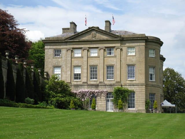 American Museum in Britain, Claverton Manor, Bath, Somerset