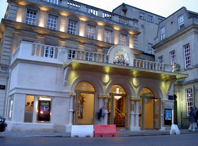 Bath-Theatre-Royal