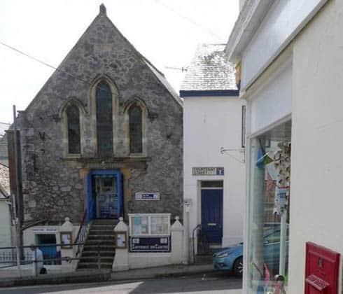 Salcombe Maritime Museum, Salcombe, Devon