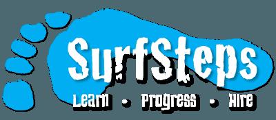 Surf-Steps