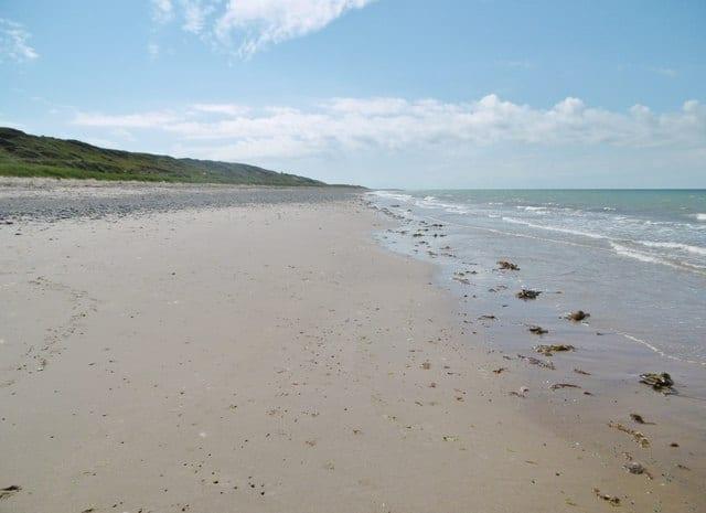 Jurby-beach