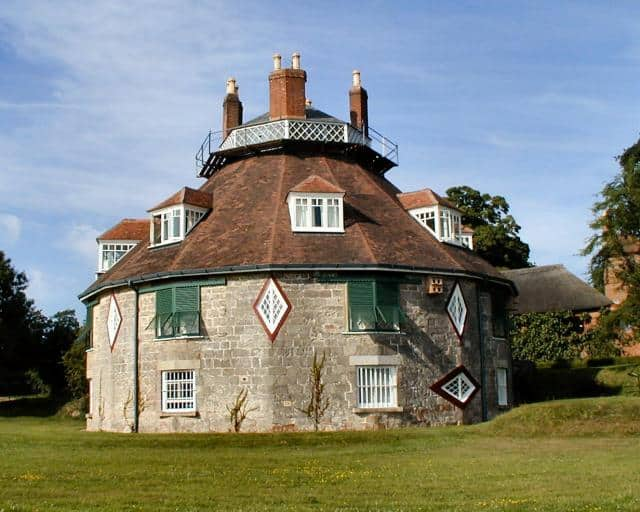 A La Ronde, Exmouth, Devon