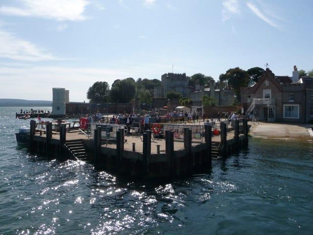 Brownsea Island, Poole, Dorset