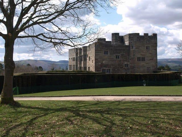 Castle Drogo, Drewsteignton, near Exeter, Devon