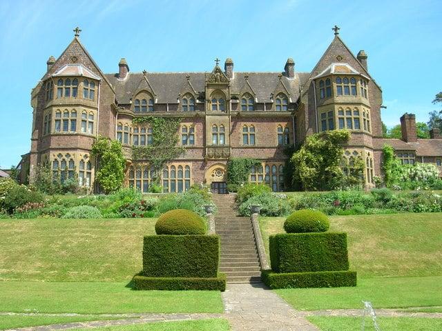 Knightshayes Court, Bolham, Tiverton, Devon