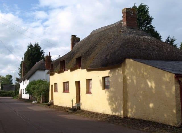 Markers Cottage, Broadclyst, Killerton, Devon