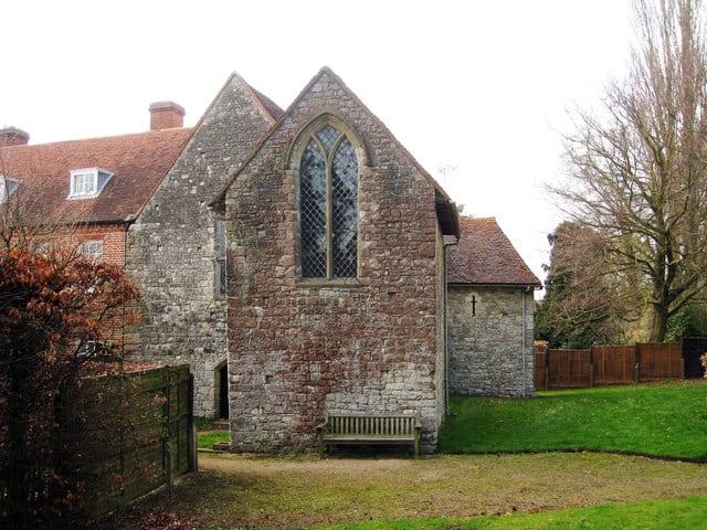 Old Soar Manor, Plaxtol, Borough Green, Kent