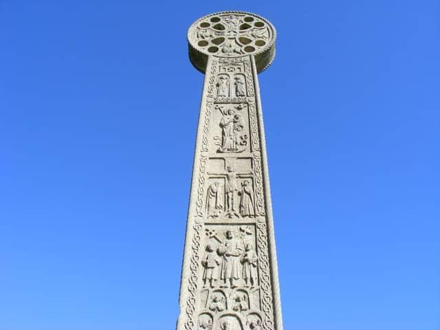 St Augustines Cross, Ramsgate, Kent