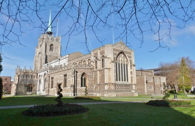 Chelmsford-Cathedral