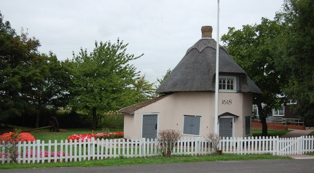 Dutch Cottage Museum, Canvey Island, Essex