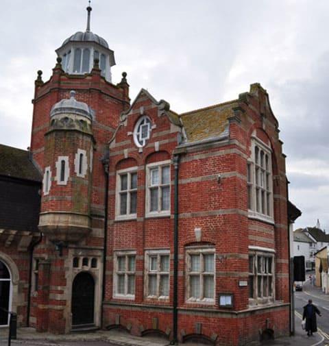 Lyme-Regis-Museum