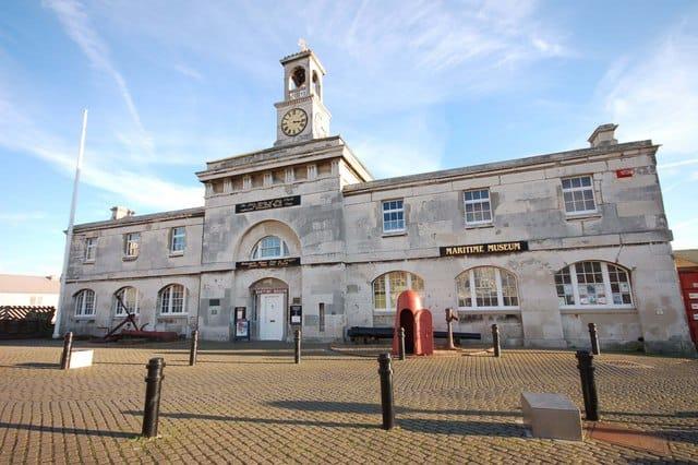 Ramsgate-Maritime-Museum