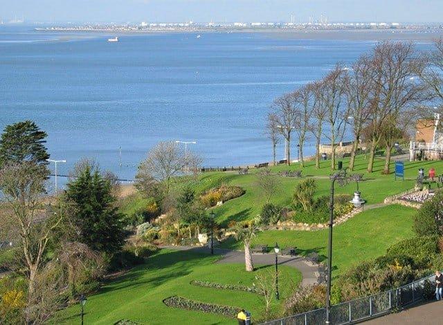 Westcliff Gardens, Southend-on-Sea, Essex
