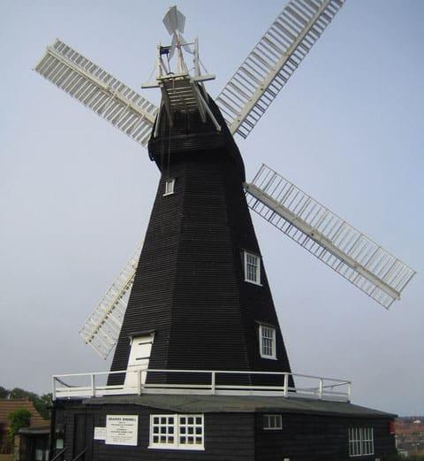 Drapers-Windmill