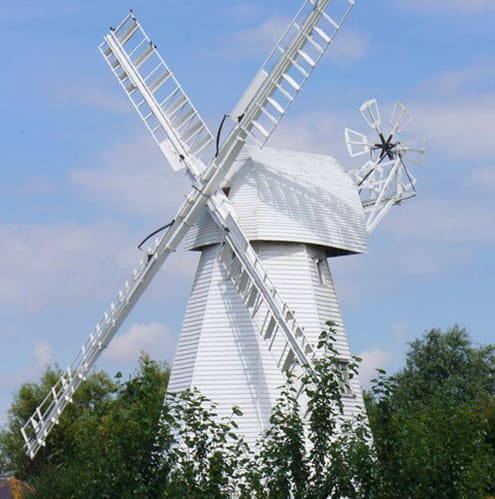 Sandwich-White-Windmill