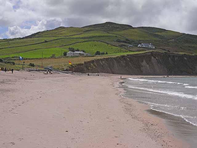 Carrowmore-Beach