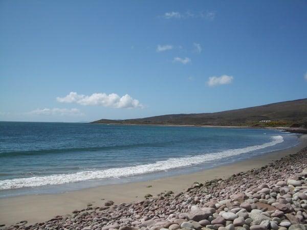 Mulranny-Beach