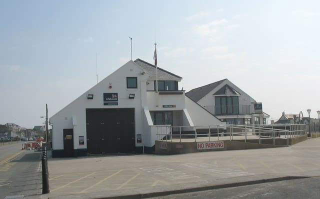 Trearddur-Bay-lifeboat-station