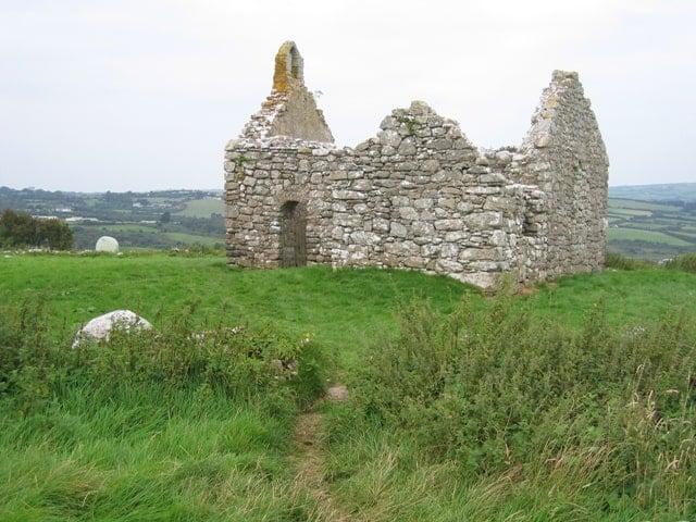 Capel-Lligwy