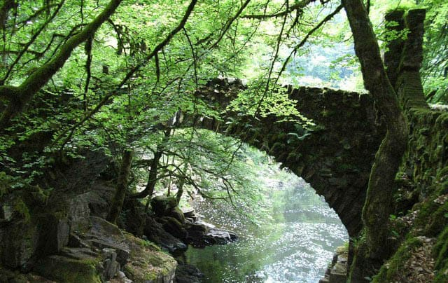 The Hermitage, Dunkeld, Perth and Kinross