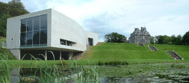National Museum of Country Life, Turlough Park, Central Mayo, Mayo, Ireland