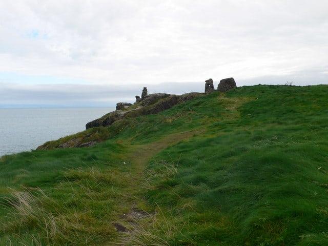wicklow-black-castle