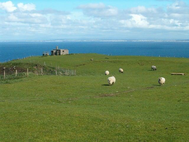 Inishowen Head, Inishowen, Donegal, Ireland
