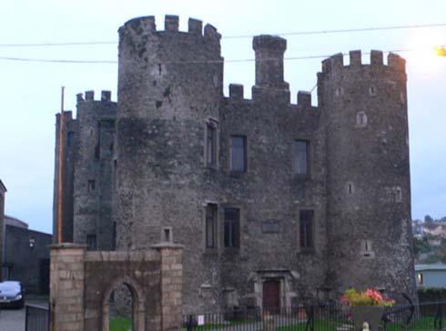 Enniscorthy-Castle