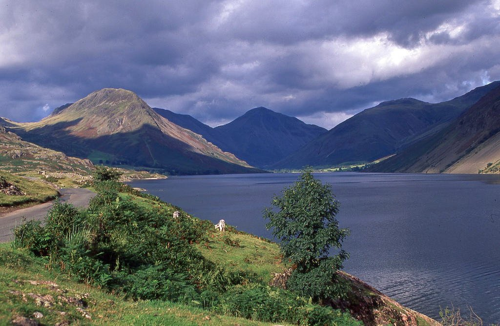 UNESCO World Heritage Site, Lake Distrioct, Cumbria