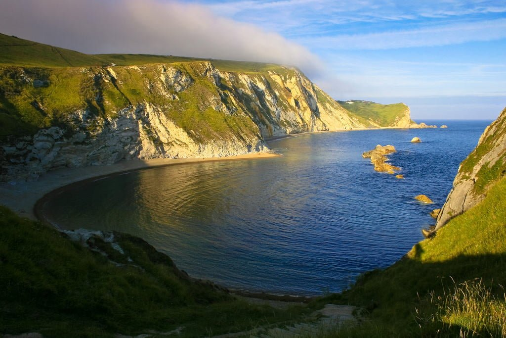 UNESCO World Heritage Site, Jurassic Coast, Dorset and Devon