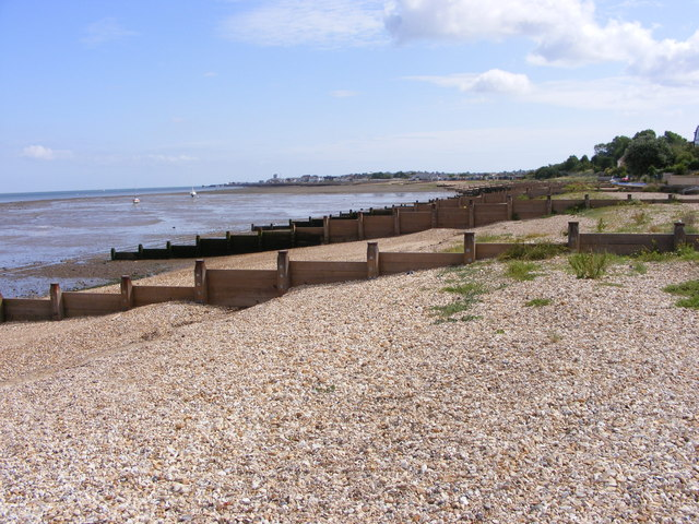 Seasalter Beach (Kent) | UK Coast Guide