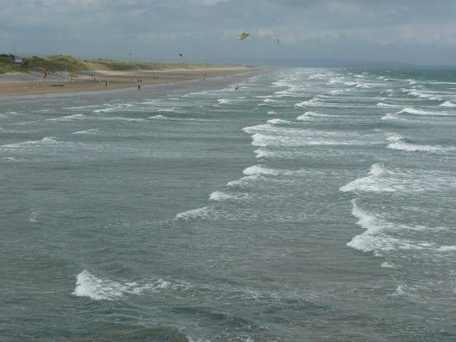 Pendine-Sands-beach