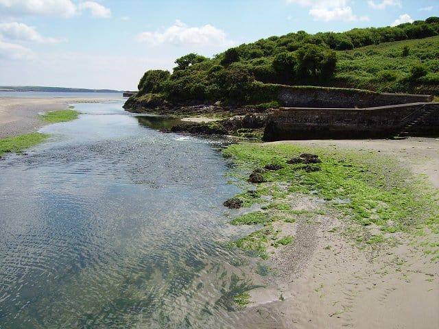 The-Warren-beach-Cork