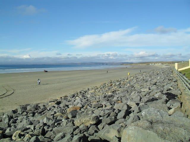 Rossnowlagh-beach